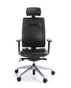 #Krzesło Obrotowe #CLEO - #PROFIm http://partnermeble.pl/produkty/krzeslo-obrotowe-cleo/