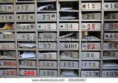 Image result for chinese post mailboxes