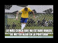 Mundial 2014: Memes tras el Brasil 0-0 México (FOTOS)