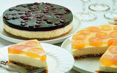 Food N, Food And Drink, Big Cakes, Mousse Cake, Sweet Life, Cheesecakes, No Bake Cake, Yummy Cakes, Brunch
