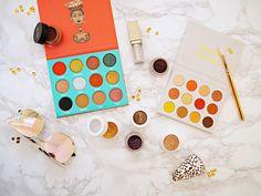 Festival-Themed Eye Makeup   Jasmine Talks Beauty  http://www.jasminetalksbeauty.com/2017/08/festival-themed-eye-makeup.html  #bblogger #bbloggers #beauty #beautyjunkie #beautyblogger #makeup #makeupaddict #festivalmakeup #festival #eyeshadow #juviasplace #colourpop #gloandray #stila #flatlay #discoverunder100k
