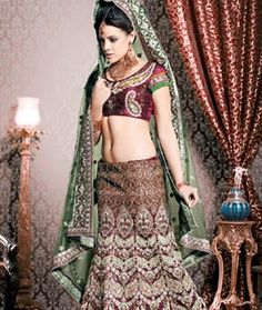 Prafful.com, India's premier online Lehenga and Store for buying the latest collection of Indian Designer Lehenga Sarees, indian lehenga choli, designer lehenga choli Online. Shop from the widest assortment of lehenga sarees, lehenga choli and many more.    http://www.prafful.com/bridal/lehengas.html
