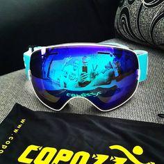 0d026ec71447 42 Best ski goggles images