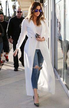 Atualize seu look outono/inverno com capas! - Fashionismo