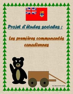 I love this project! I have bridged expectations for grade 5 and grade 6 Social Studies. Great when teaching a grade 5/6 split class like I often do. For this project, students learn about communities and Canadian identity. They get to pick a cultural community for the list provided and they have the opportunity to research different aspects about that community (ex.