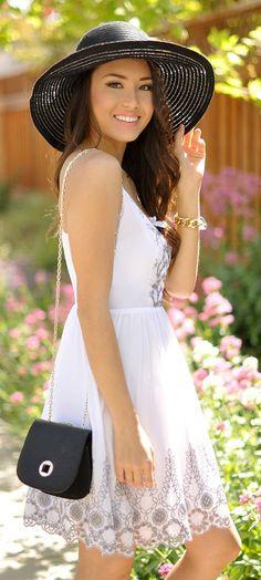 San Diego Hat Company Black Open Weave Floppy Hat  #San Diego Hat Company #Black #Open Weave #Floppy #Hat #Hats #Casual #Baechwear #Feminine #Flirty #Romantic #Clothing #FAshion's Blogger #Hapatime