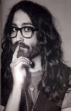Sean Lennon Illuminati Vow of Silence John Lennon Son, Sean Lennon, Illuminati Conspiracy, New York In March, Richard Burbridge, High Society, Rolling Stones, Occult, Music