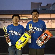 Indonesian EP Nationals Round 3