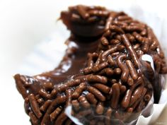 If you are visiting Brazil, you must try the most famous brazilian dessert: BRIGADEIRO! Brigadeiro is a soft chocolate sweet made of cocoa(or chocolate powder), condensed milk and butter. In every …
