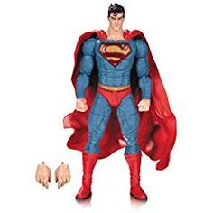 DC Collectibles Comics Designer Superman. >>> See this great product. We are a participant in the Amazon Services LLC Associates Program, an affiliate advertising program designed to provide a means for us to earn fees by linking to Amazon.com and affiliated sites.
