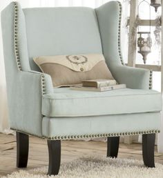 Love the color of the chair