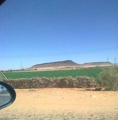سبها .. الجنوب الليبي