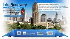 Info Recovery delivers rapid, reliable, affordable, GSA Certified data recovery for Hard Drives / RAID / Servers in Atlanta since 2006  #DataRecovery #HardDriveRecovery #DataLoss  http://www.inforecovery.com/data-recovery-atlanta