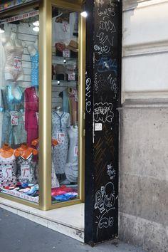 Calle de Alcalá. Barrio de Sol. Madrid 2015