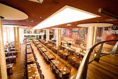 Galeria Gourmet Buffet e Grill - Del Castilho - Rio de Janeiro