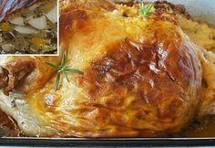 Lasagna, Mashed Potatoes, Ethnic Recipes, Food, Whipped Potatoes, Smash Potatoes, Essen, Meals, Lasagne