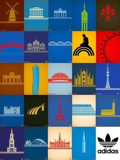 Adidas Art Collage 2018 Adidas Retro, Casual Art, Football Casuals, Adidas Originals, The Originals, Sketch Painting, Lion Tattoo, Shoe Art, Graphic Design Posters