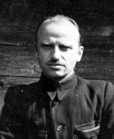 Mjr Łupaszka – wspomnienia Stanisława Krupy ps. Nita
