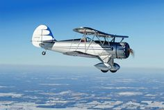 By William Stolerman Waco Classic Aircraft has released two new open cockpit classic sport bi-planes, the Super and the Barnstormer Edition. Plane And Pilot, Aircraft Propeller, Air Festival, Vintage Airplanes, Aircraft Pictures, Fighter Jets, Aviation, Classic, Hunting
