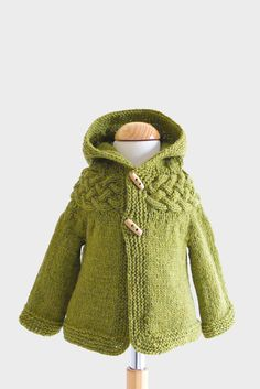 Cotton & Cloud - Baby Knitting Patterns | Seamless Knitting | Knitting Pattern