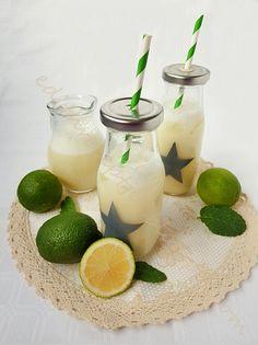 Kalandok a konyhában : Brazil limonádé