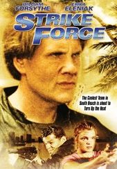 Strike Force    - FULL MOVIE - Watch Free Full Movies Online: click and SUBSCRIBE Anton Pictures  FULL MOVIE LIST: www.YouTube.com/AntonPictures - George Anton -   Beautiful Sandy Miller (Erika Eleniak) desperately searches for her sister when she suddenly disappears in Miami. Sandy's quest ultimately leads her to infiltrate a kidnapping ring -- led by the brutal Marcos (Andrew Divoff) -- that abducts young women and sells them to the highest bidder.