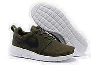 Zapatillas Nike Roshe Run Hombre ID Low 0024