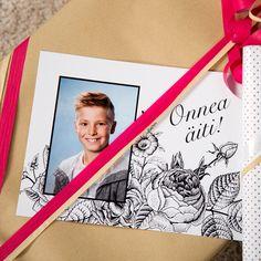 www.kuvaverkko.fi #äitienpäivä #äiti #kortti #onnea #vinkki #kuvatuote #photoproduct #valokuva #muotokuva #lapsikuva #päiväkotikuva #koulukuva #rakkaat #kuvaverkko #darlings