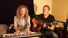 Never Once Sung by Mark and Amy Rasmussen
