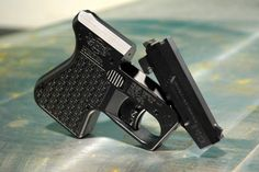 Heizer Defense -  PS1 Tactical Firearms Manufacturing