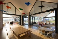 Gallery of Hobsonville Point Early Learning Centre / Collingridge and Smith Architects - 4