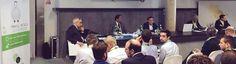"""Nel corso della tavola rotonda del 7 luglio dal titolo """"Travel Retail, le nuove frontiere della ristorazione"""", promossa da CIR food in collaborazione con Confimprese, che si è svolta ad Expo Milano, i protagonisti del settore, Sea Aeroporti Mila"""