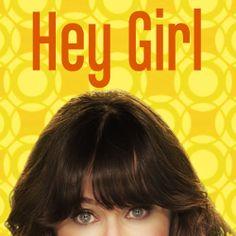 Hey Girl (New Girl)