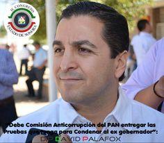 """https://flic.kr/p/LTW8vs   """"Debe Comisión Anticorrupción del PAN entregar las…"""