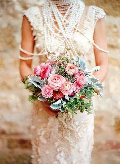 Ramos de novia #wedding