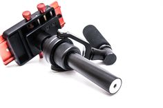 Camvertible - Professional Video Camera Stabilizer | Vanvero http://www.vanvero.com/