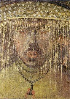 Zrzavý, Jan Kultura, Roman Catholic, Painters, Illustrator, Faces, Portraits, Artist, Catholic, Head Shots