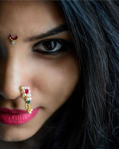 Just a nosering adds beauty Beautiful Girl In India, Beautiful Lips, Beautiful Indian Actress, Beautiful Saree, Indian Eyes, Indian Face, Beauty Full Girl, Beauty Women, Beautiful Girl Wallpaper