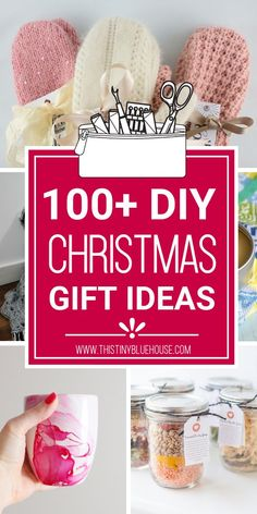 The Christmas season is quickly approaching folks and DIY Budget Friendly Christmas gifts are an incredible way to lower costs around the holidays if you& trying to stick to a budget. Here are over 100 brilliant DIY gifts you can make! Diy Gifts For Christmas, Christmas On A Budget, Gifts For Family, Christmas Christmas, Christmas Decorations, English Christmas, Holiday Gift Baskets, Christmas Planning, Christmas Movies