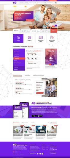 webdesign page d'acc Web Design Websites, Online Web Design, Flat Web Design, Web Design Quotes, Web Design Studio, Creative Web Design, Web Ui Design, Web Design Agency, Web Design Trends