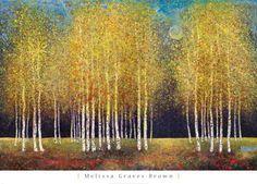 Golden Grove Art Print at AllPosters.com