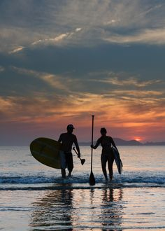 The end of the best day. Stand Up Paddle Boarding #sup #paddleboarding