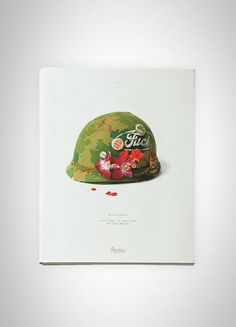 FUCT 20th Anniversary Book