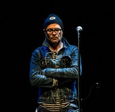 Gord Downie of The Tragically Hip Favorite Son, My Favorite Music, Hip Hip Hurray, Better Music, Music Lyrics, Music Music, Green Day, Cool Bands, Rock N Roll