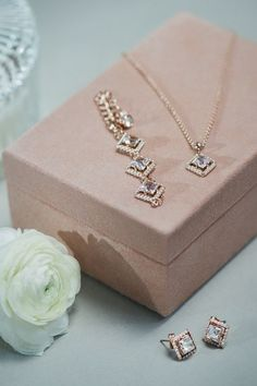 BE CHARMED by Ted's new collection of fine jewellery Tie The Knots, Bridal Boutique, Well Dressed, Beauty And The Beast, Designing Women, Wedding Jewelry, Ted Baker, Wedding Styles, Fine Jewelry