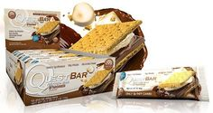 America's Favorite Protein Bar leads the charge in Quest's mission to end metabolic disease. Every delicious Quest Bar flavor has grams of protein and plenty of fiber without a lot of unnecessary ingredients or extra carbs. All Quest Bars are gluten Gluten Free Protein Bars, Quest Protein Bars, Quest Bars, Protein Snacks, High Protein, Quest Nutrition, Travel Snacks, New Flavour, Clean Eating Snacks