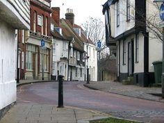 West Street, Faversham, Kent
