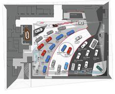 Gallery of Audi Motor Show 2015 / SCHMIDHUBER - 9