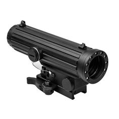 Lio 4X34 Scope-Red & White LED Nav Lights
