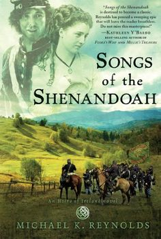 Songs of the Shenandoah (Heirs of Ireland Trilogy Book 3) by Michael K. Reynolds http://www.amazon.com/dp/B00HCK5T3O/ref=cm_sw_r_pi_dp_LWoowb045XAAZ